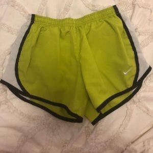 Youth Nike Dri-Fit Shorts